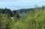 2708 East Devils Lake Rd., Otis, OR 97368 - Zoomed Lake View from Loft