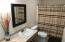 2708 East Devils Lake Rd., Otis, OR 97368 - Guest Bathroom