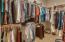 5735 SW Arbor Dr, Newport, OR 97366 - Large Master Closet