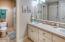 5735 SW Arbor Dr, Newport, OR 97366 - Guest Bath