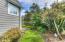 5735 SW Arbor Dr, Newport, OR 97366 - Side Yard