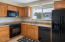 3158 SW Beach Ave., Lincoln City, OR 97367 - Kitchen