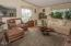 3050 SE Dune Ave, Lincoln City, OR 97367 - Living Room