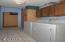 3050 SE Dune Ave, Lincoln City, OR 97367 - Laundry room