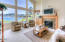 325 Cliff St, Depoe Bay, OR 97341 - Great room