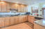 325 Cliff St, Depoe Bay, OR 97341 - Gourmet Kitchen