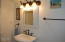 135 NE 115th St, Newport, OR 97365 - Bathroom 2