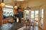 206 NW Alsea Bay Dr, Waldport, OR 97394 - Kitchen & Dining