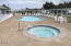 6225 N. Coast Hwy Lot 163, Newport, OR 97365 - Outdoor Hot Tub and Pool 5-18-15