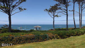 6225 N. Coast Hwy Lot 163, Newport, OR 97365 - Lot 163 View to the northwest 5-24-17