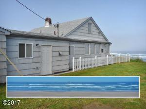 6889 NW Finisterre Ave, Yachats, OR 97498