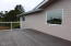 1906 NW Oceanview Dr, Waldport, OR 97394 - Trex deck