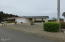 1906 NW Oceanview Dr, Waldport, OR 97394 - From the street