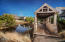 5904 Barefoot Ln, Pacific City, OR 97135 - Covered bridge
