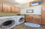 34290 Brooten Rd, Pacific City, OR 97135 - Laundry & Utility room