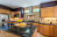 381 Maple Dr, Otis, OR 97368 - Granite Counters