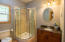 381 Maple Dr, Otis, OR 97368 - Heated Floors in Master Bathroom