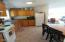 14090 E Alsea Hwy, Tidewater, OR 97390 - Eat-in Kitchen