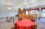 5090 NE Highland Ave, Yachats, OR 97498 - Upstairs Dining Room
