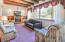 5090 NE Highland Ave, Yachats, OR 97498 - Downstairs Living Room