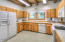 5090 NE Highland Ave, Yachats, OR 97498 - Downstairs Kitchen