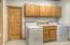 5090 NE Highland Ave, Yachats, OR 97498 - Utility Room