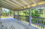 5090 NE Highland Ave, Yachats, OR 97498 - Upstairs Deck