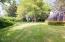 4701 NE Loop Dr, Otis, OR 97368 - Yard