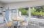3201 Savage Road Unit #3, Otis, OR 97368 - Dining space