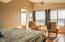 34620 Ocean Dr., Pacific City, OR 97135 - oceanfront master bedroom