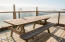 34620 Ocean Dr., Pacific City, OR 97135 - beachfront deck