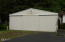 11221 NW Pacific Coast Hwy, Seal Rock, OR 97376 - Garage bay 1