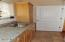 255 NW Fayette St, Waldport, OR 97394 - Sink and Cabinets in Laundry Room!