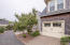 691 SW 26th Ln, Lincoln City, OR 97367 - View of garage