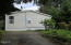 60 NE Spring Ave, Depoe Bay, OR 97341 - Front of house