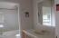 60 NE Spring Ave, Depoe Bay, OR 97341 - Master bath