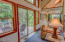 571 Fairway Dr, Gleneden Beach, OR 97388 - Great room to deck
