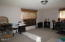 320 SE Evergreen Dr, Waldport, OR 97394 - Downstairs Bedroom