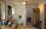 320 SE Evergreen Dr, Waldport, OR 97394 - Downstairs Bath