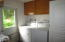 320 SE Evergreen Dr, Waldport, OR 97394 - Laundry Room