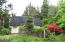 320 SE Evergreen Dr, Waldport, OR 97394 - Side Exterior and Yard