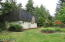 320 SE Evergreen Dr, Waldport, OR 97394 - Side Exterior