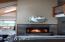 571 Fairway Dr, Gleneden Beach, OR 97388 - Fireplace