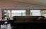 14895 N Hwy 101, Rockaway Beach, OR 97136 - Living Room Facing Bay
