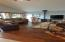 14895 N Hwy 101, Rockaway Beach, OR 97136 - Living Room