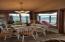 14895 N Hwy 101, Rockaway Beach, OR 97136 - Dining room