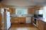 5620 E Alsea Hwy, Waldport, OR 97394 - kitchen w views