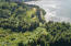 LOT 400 NW Legion Rd., Seal Rock, OR 97376 - Aerial showing Alsea Bay