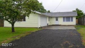 1416 NW Nye St, Newport, OR 97365 - 1416 NW Nye St