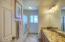13610 S Coast Hwy, South Beach, OR 97366 - Upstairs Bathroom